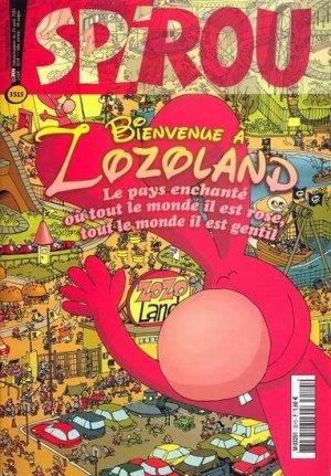 Le journal de Spirou # 3515