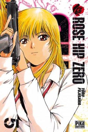 Rose Hip Zero T.5