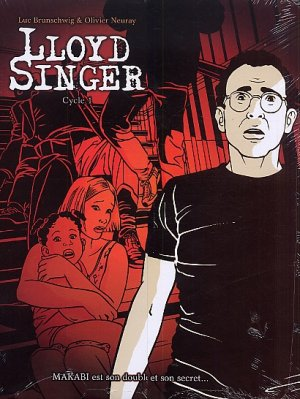 Lloyd Singer édition Coffret