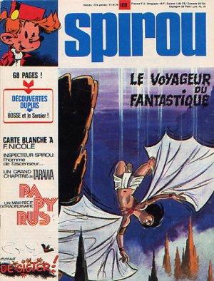 Le journal de Spirou # 1878