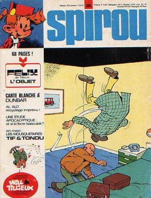 Album Spirou (recueil) # 1894