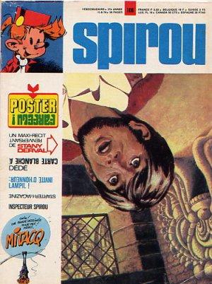 Album Spirou (recueil) # 1896