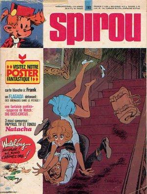 Le journal de Spirou # 1902