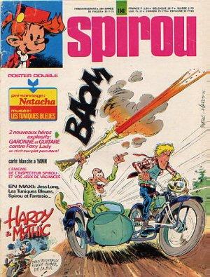 Le journal de Spirou # 1946