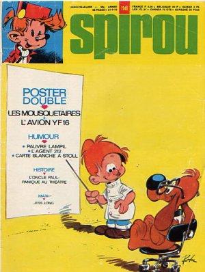 Le journal de Spirou # 1949