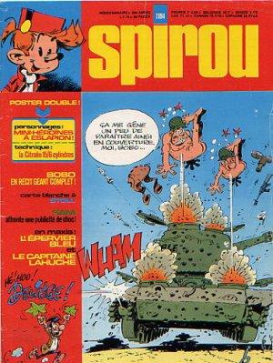 Le journal de Spirou # 1994
