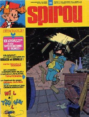 Album Spirou (recueil) # 1995