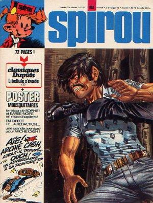 Le journal de Spirou # 1803