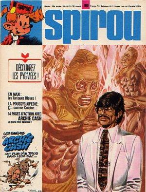 Le journal de Spirou # 1809