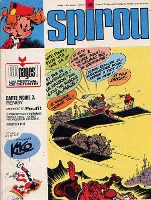 Le journal de Spirou # 1835