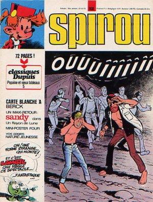 Le journal de Spirou # 1836