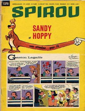 Le journal de Spirou # 1370