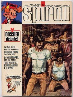 Le journal de Spirou # 1758