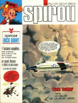 Le journal de Spirou # 1762