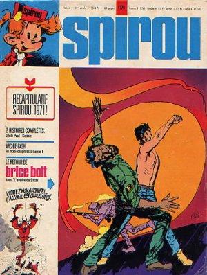 Le journal de Spirou # 1770