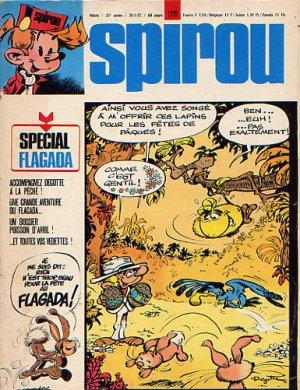 Le journal de Spirou # 1772