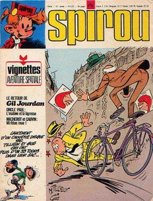 Le journal de Spirou # 1778