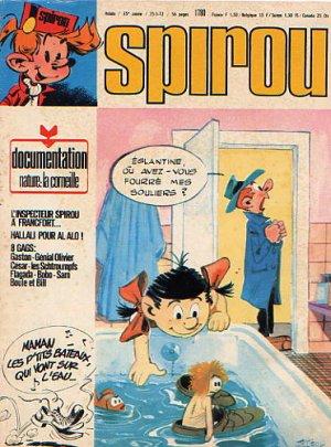Le journal de Spirou # 1780