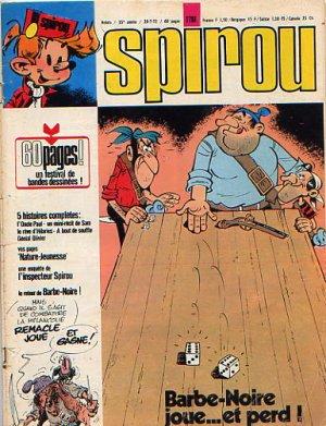 Le journal de Spirou # 1788