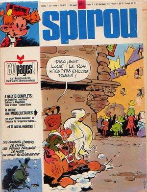 Le journal de Spirou # 1791