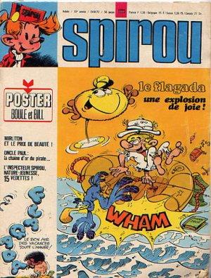 Le journal de Spirou # 1793
