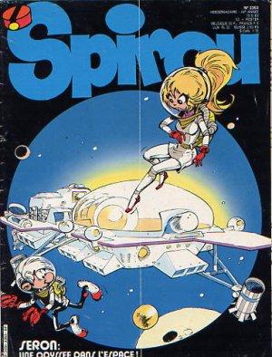 Le journal de Spirou # 2353