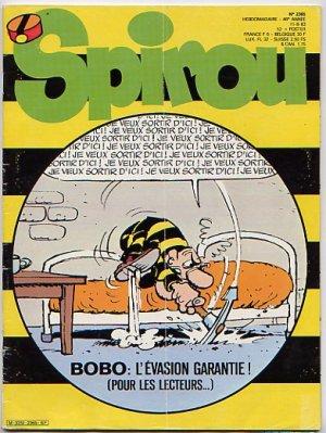 Le journal de Spirou # 2365