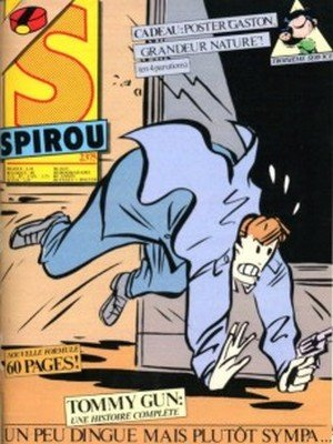 Le journal de Spirou # 2375