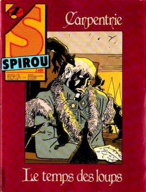 Le journal de Spirou # 2418