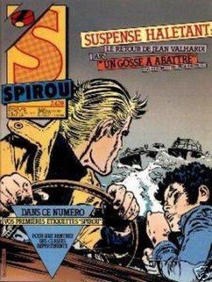 Album Spirou (recueil) # 2420