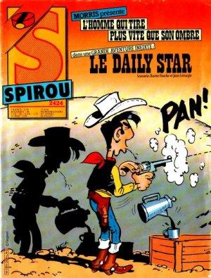 Album Spirou (recueil) # 2424