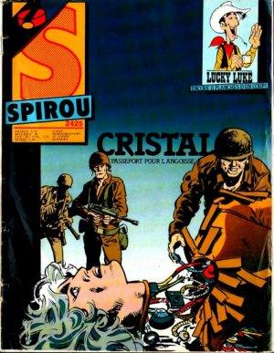 Le journal de Spirou # 2425