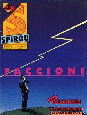 Album Spirou (recueil) # 2470