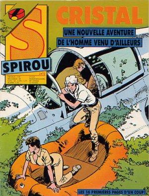 Album Spirou (recueil) # 2472