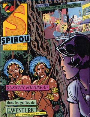 Album Spirou (recueil) # 2480