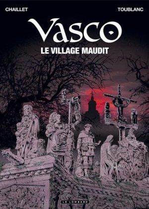 Vasco # 24