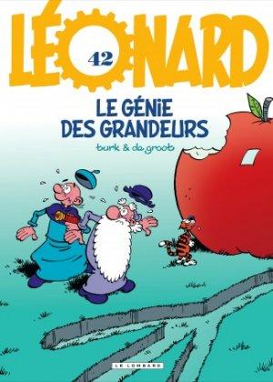 Léonard # 42