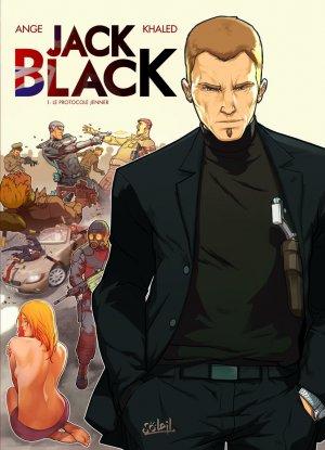 Jack Black T.1