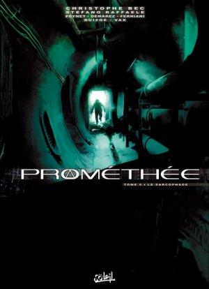 Prométhée # 5