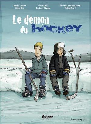Le démon du hockey édition simple