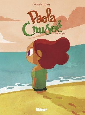 Paola Crusoé édition simple