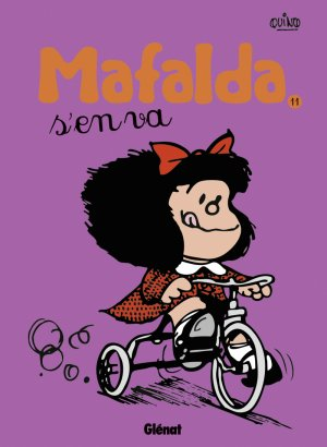 Mafalda # 11 Réédition