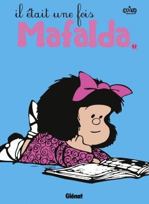 Mafalda # 12 Réédition