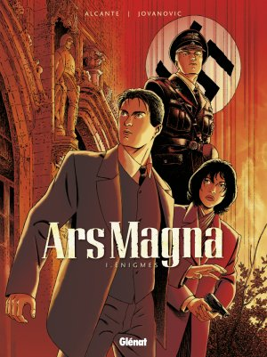 Ars Magna édition simple