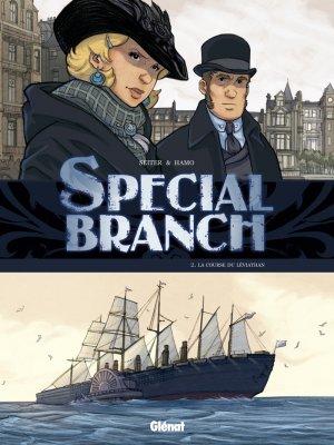 Spécial Branch T.2