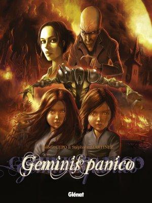 Geminis Panico T.1