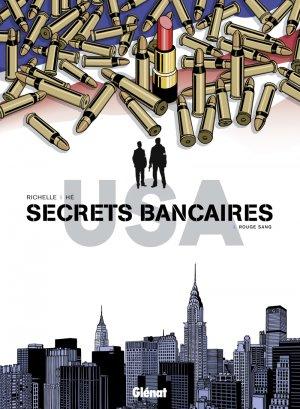 Secrets bancaires USA # 3