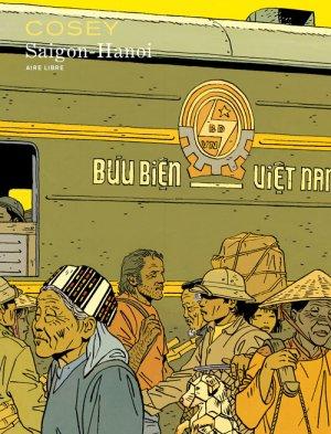 Saïgon-Hanoï édition Réédition 2011