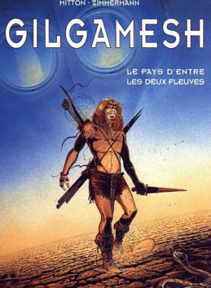 Gilgamesh (Mitton) 1