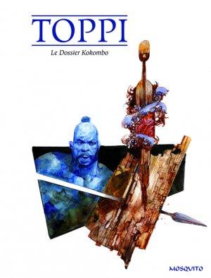 Le dossier Kolombo édition reedition